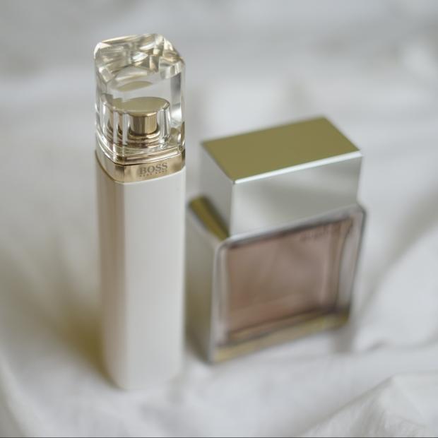 Jour Pour Femme Hugo Boss & Calvin Klein Euphoria Men - hanafadhi.com
